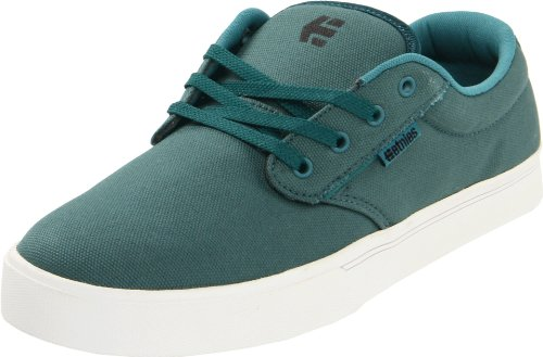 Etnies Men's Jameson 2 Eco 1 Aqua Lace Up 4101000323 9.5 UK, 10.5 US