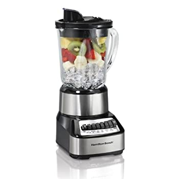 Hamilton Beach Blenders are known worldwide for making smooth and delicious blended drinks. Over the years, people have relied on Hamilton Beach for perfect icy drinks, shakes, smoothies, and the innovation that this historic brand is famous for.