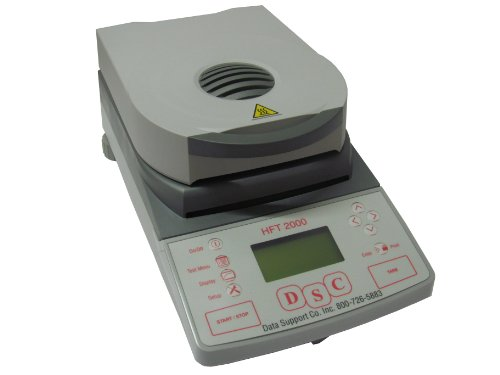 Dsc Hft 2000F Digital Fat Tester (For Pure & Raw Ground Pork Or Beef)