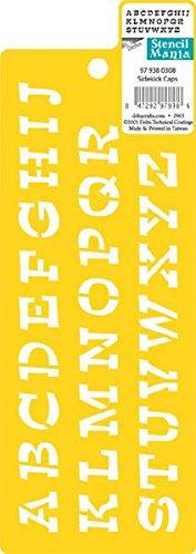 stencil-stencil-mania-3-x-8-1-2-sidekick-cappelli-con-3-4