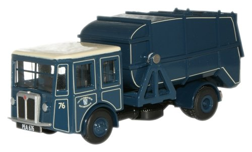 oxford-diecast-west-bromwich-shelvoke-and-drewry-dustcart