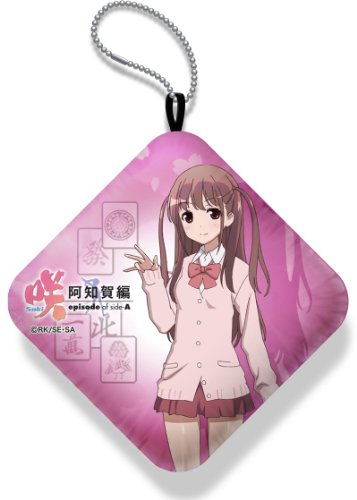 咲 -Saki- 阿知賀編 episode of side-A ぷにぷにうで枕 新子憧柄 sa02_puni