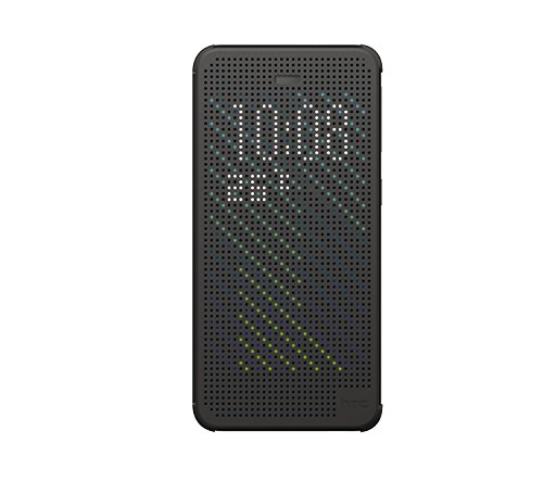 HTC Desire 626 Dot View Case スレート・グレイ HC M180B