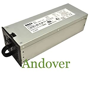 41YFD PowerEdge 2500/4600 Server Power Supply 300 Watt 7000240-0000
