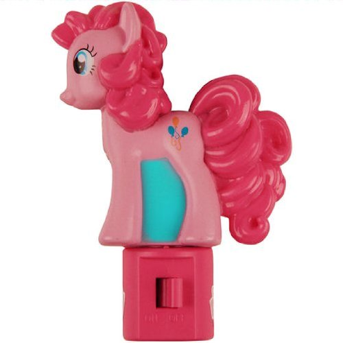 Meridian Led My Little Pony Night Light