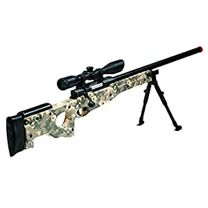 Army Digital Airsoft Rifle Shadow Ops airsoft gun
