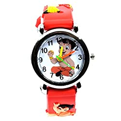 CREATOR CHOTA BHEEM Analog Watch - For Boys, Girls