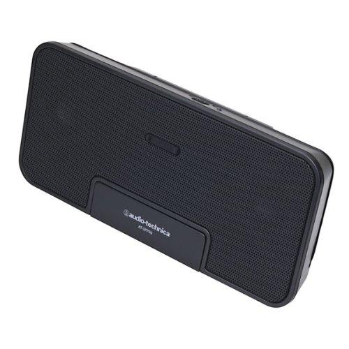 audio-technica コンパクトスピーカー ブラック AT-SPP50 BK