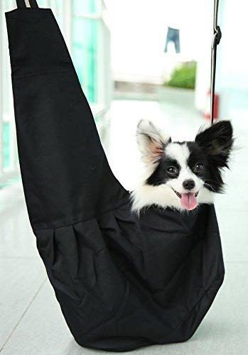 Dog-Puppy-Cat-Pet-Shoulder-Tote-Style-Sling-Bag-Carrier-Holder