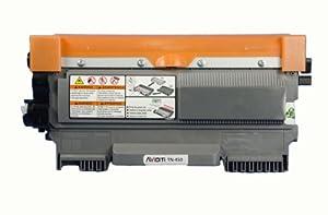 Aviditi Toner Brother TN-450 High Yield Remanufactured Toner Cartridge, Black