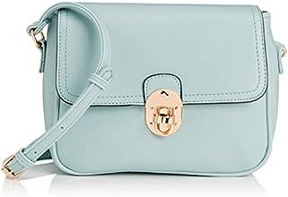 New Look Womens Mini Shoulder Bag
