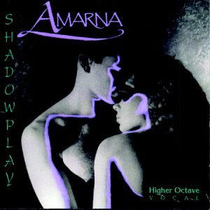 Shadowplay by Amarna, Mark Winkler, Marie Cain and Emil Palame