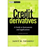 img - for Credit Derivatives & Synthetic Structures: A Guide to Instruments and Applications,2nd (Second) edition:2nd (Second) edition book / textbook / text book