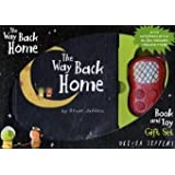 The Way Back Home Gift Setby Oliver Jeffers
