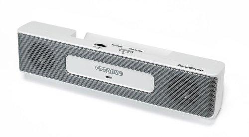 Creative Travelsound Notebook 500 PC-Lautsprecher