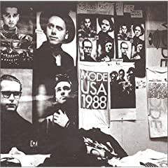 Live 101 - Depeche Mode