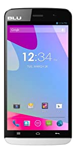 Blu Studio 5.5S Quad Band Unlocked