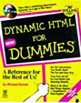 Dynamic HTML For Dummies