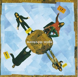 Spin Doctors-Turn It Upside Down-CD-FLAC-1994-DeVOiD Download