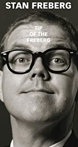 Tip Of The Freberg: The Stan Freberg Collection 1951-1998 (4-Disc Set & VHS Video)
