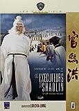 echange, troc Les Exécuteurs de Shaolin (Version Pocket)