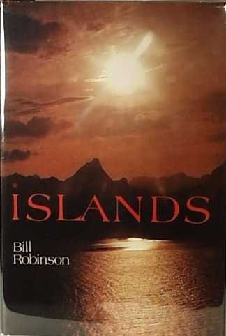 Islands (A Triton book), BILL ROBINSON