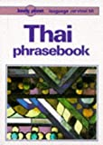 Thai Phrasebook (Lonely Planet Language Survival Kit) (French Edition) (086442275X) by Cummings, Joe