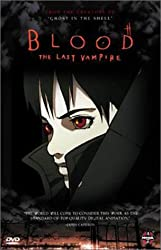 Blood: Last Vampire (Dub) [VHS] [Import]