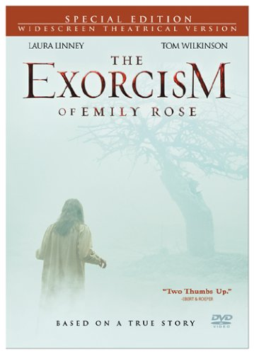 Exorcism of Emily Rose (Rated) (Ws Dub Spec Sub) [DVD] [2005] [US Import]