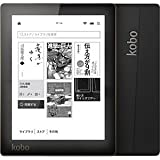 KOBO 電子書籍リーダー KOBO aura (ブラック) N514-KJ-BK-S-EP ランキングお取り寄せ