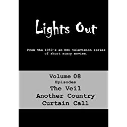 Lights Out - Volume 08