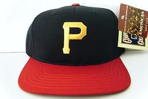 Pittsburgh Pirates NEW Vintage Snapback Hat