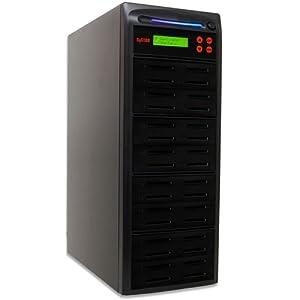 Systor 1 al 31 múltiple CF/Compact Flash Tarjeta Duplicadora