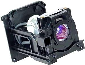 Compatible Lamp Replacement LT60LPK / LT60LP / LT60LP(K) / 50023919 for Projector NEC HT1000, HT1100, LT220, LT240, LT240K, LT245, LT260, LT260K, LT265, LT60, WT600 / DUKANE IMAGE PRO 8761, IMAGE PRO8761A, IMAGE PRO8760, IMAGE PRO 9066