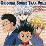 HUNTER×HUNTER ― オリジナル・サウンドトラック Vol.1