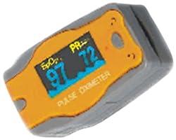 Choicemmed MD300C53 Pediatric Fingertip Pulse Oximeter
