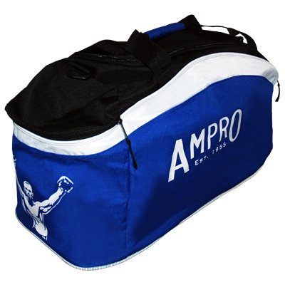 Ampro Large Boxer Teamwear Holdall - Royal