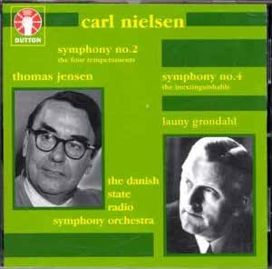 Nielsen/Syms 2 And 4