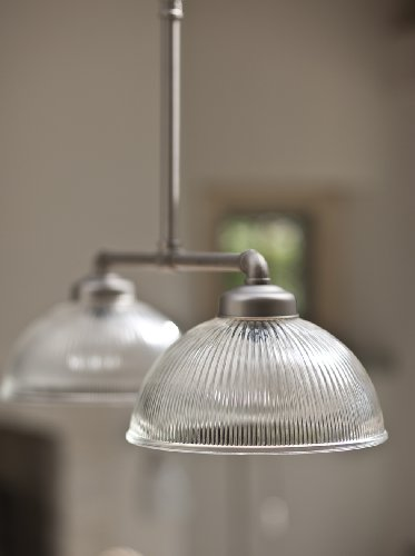 Garden Trading Double Paris Pendant Light