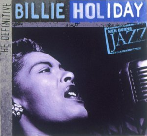 Billie Holiday - The Definitive Collection - Zortam Music