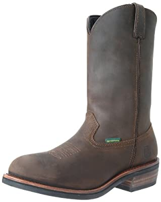 Dan Post Men's 69681 Waterproof Boot