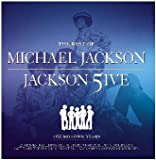 Michael Jackson The Best Of Michael Jackson, The Jackson 5ive
