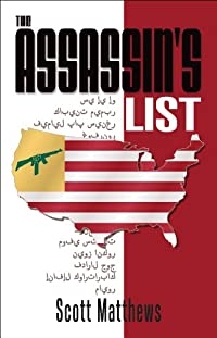 (FREE on 1/19) The Assassin's List by Scott Matthews - http://eBooksHabit.com