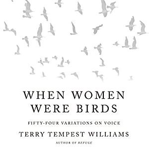 When Women Were Birds: Fifty-four Variations on Voice Audiobook