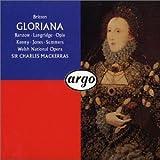 Britten: Gloriana - Box Set
