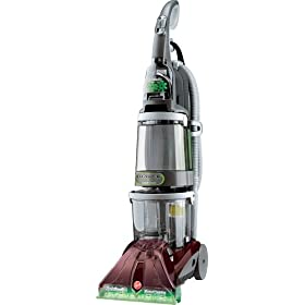 Hoover F7222900 SteamVac Dual V Carpet Cleaner