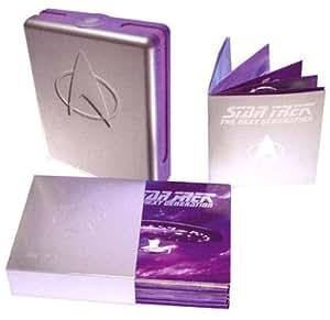 Star Trek : The Next Generation : L'Intégrale Saison 6 - Coffret 7 DVD