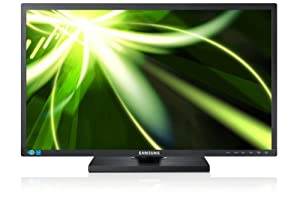 Samsung S24C450BW 24-Inch Screen LED-Lit Monitor