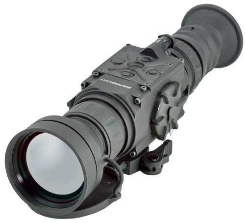 Armasight Zeus 640 3-24X75 (30 Hz) Thermal Imaging Weapon Sight, Flir Tau 2 - 640X512 (17Nm) 30Hz Core, 75Mm Lens