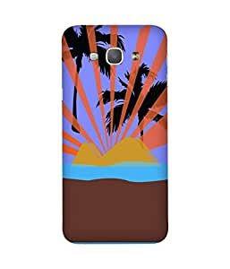 Nature (11) Back Cover Case for Samsung Galaxy A8